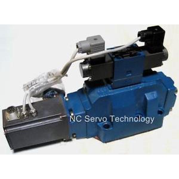 Rexroth 4WRKE25E3-350-21/6A24Z9/D3M Prop Valve 4WRAP6W7-21/24K4/M Rebuilt/Warr #1 image