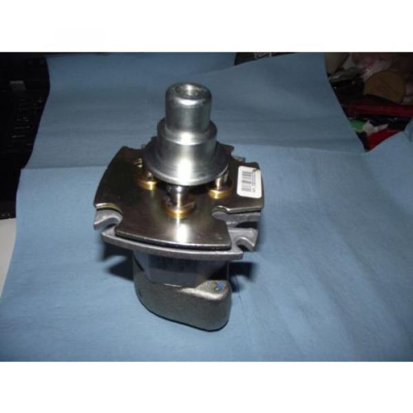 Origin Rexroth 4TH6 Z 98-14 Joystick valve OEM #8353073 pilot, hydraulic steering #1 image