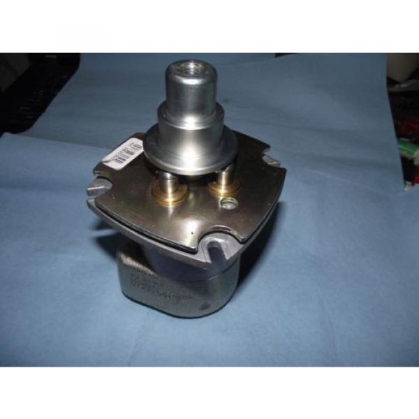Origin Rexroth 4TH6 Z 98-14 Joystick valve OEM #8353073 pilot, hydraulic steering #3 image