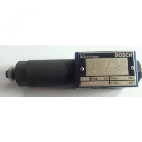 Bosch 811 150 239 Hydraulic Pressure Reducing Valve #1 image