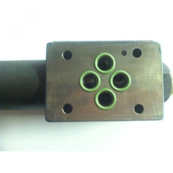 Bosch 811 150 239 Hydraulic Pressure Reducing Valve #3 image