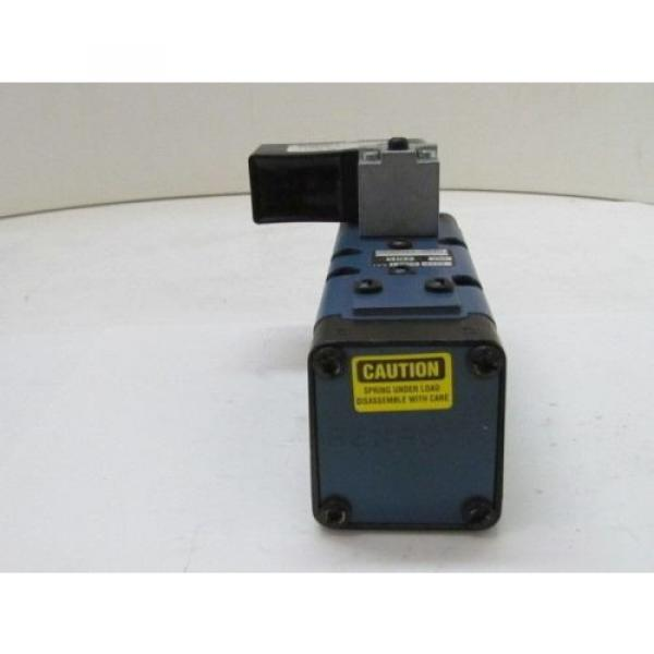 Rexroth Ceram GS-020061-00540 110VAC Pneumatic Solenoid Valve #5 image