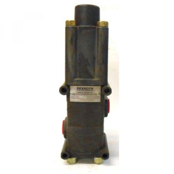 REXROTH, PILOT AIR CONTROL VALVE, P52901, PD-2 DRAIN, 250 PSI MAX #1 image