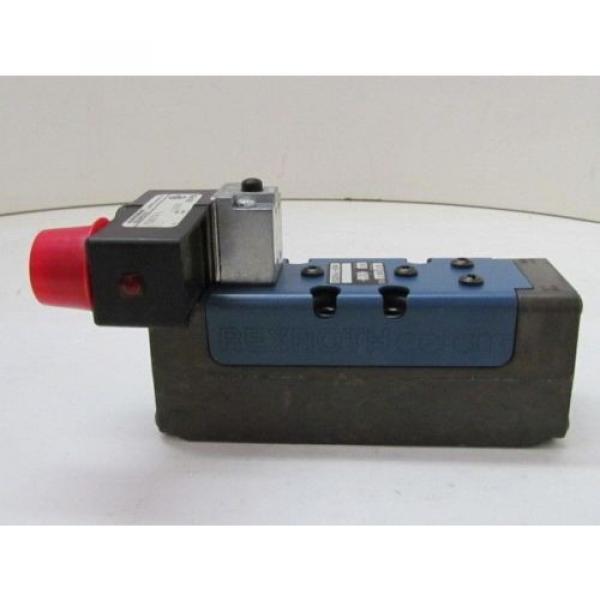 Rexroth Ceram GS-020061-00540 110VAC Pneumatic Solenoid Valve #4 image