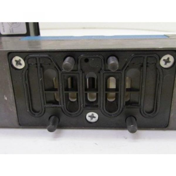 Rexroth Ceram GS-020061-00540 110VAC Pneumatic Solenoid Valve #6 image