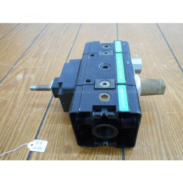 Bosch 0821300932 Solenoid Valve 3/2 Way with Two 821300930 Distributor Blocks #1 image