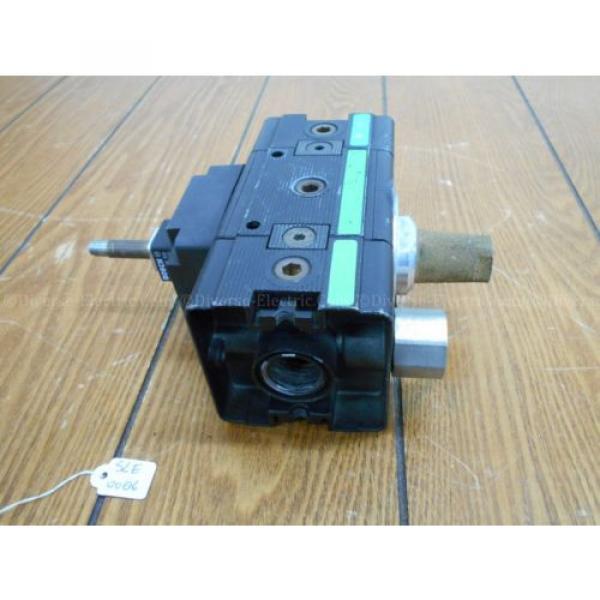 Bosch 0821300932 Solenoid Valve 3/2 Way with Two 821300930 Distributor Blocks #4 image