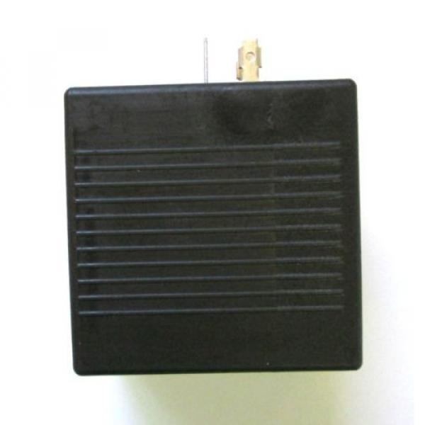 RR L271-0520 - 12 Volt DIN Coil for L732C116B100000 Valve #3 image