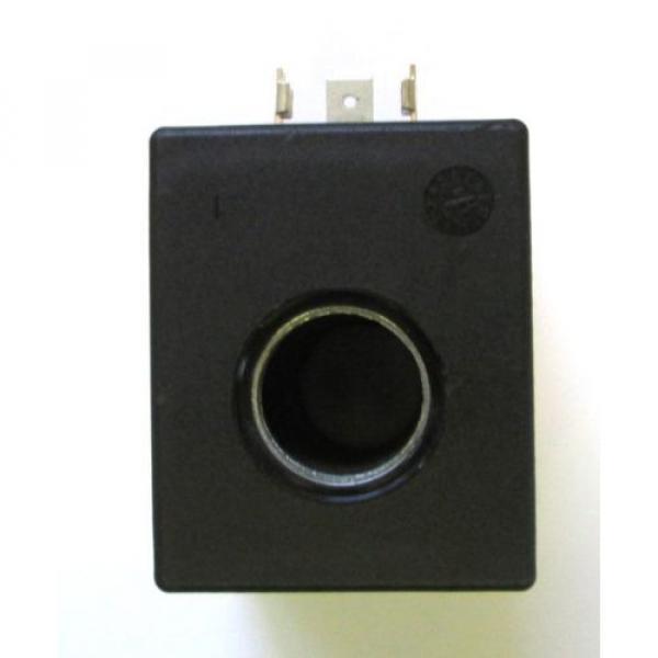 RR L271-0520 - 12 Volt DIN Coil for L732C116B100000 Valve #5 image