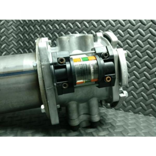 Origin RF2 PARKER RF2110QMP15Y9991 Hydraulic Filter Valve REXROTH BOSCH VICKERS #2 image