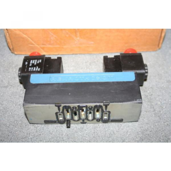 Rexroth Bosch Group Ceram Pneumatic Valve GT10042-3838, 150 PSI 110 VAC Origin #3 image