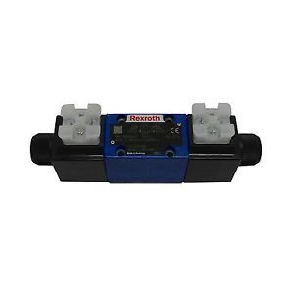 R900912493 4WE6G6X/EW230N9K4 Magnetwegeventil Bosch Rexroth directional valve #1 image