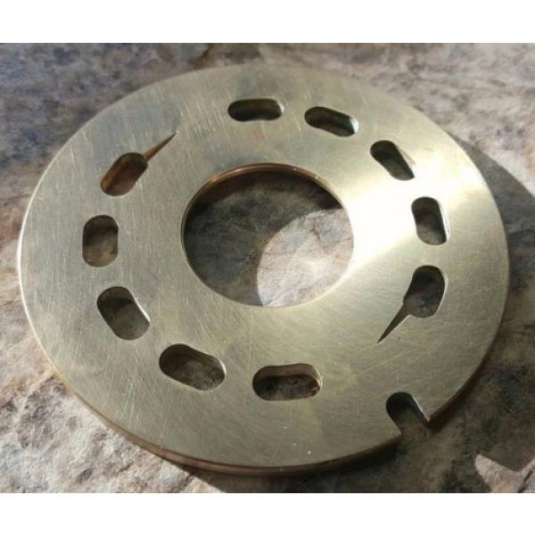 1, Rexroth, Valve Plate, For AA10VG45 #1 image