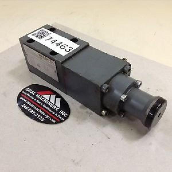 Rexroth Hydraulic Valve DBET-51/200G24N9K4 Used #74463 #1 image