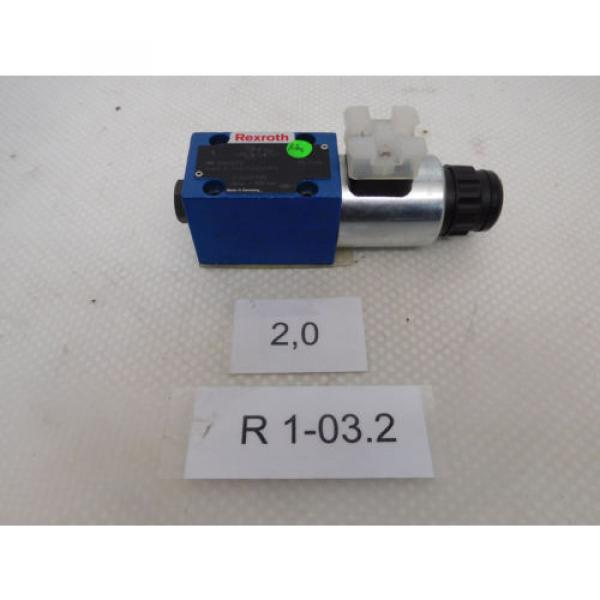 Rexroth 4WE 6 Y62/EG24NK4, R900921732, Directional control valve 4/2 unused #1 image