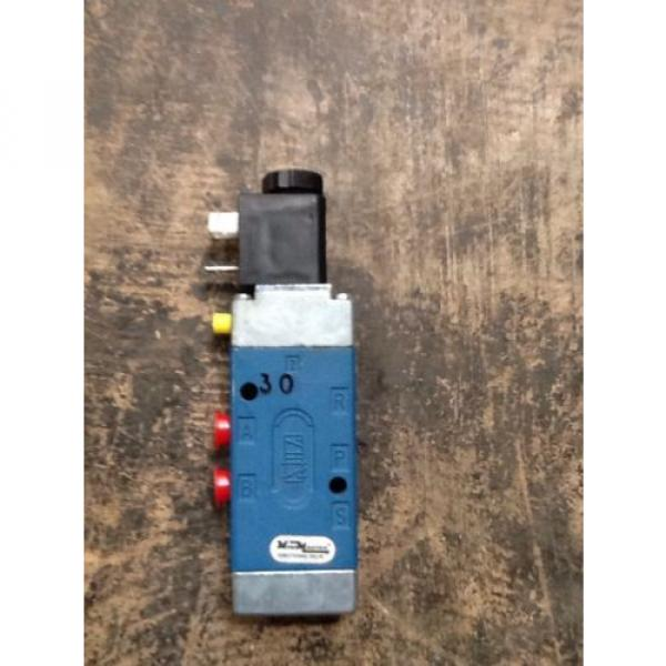 Rexroth Minimastrer Control  Valve GC-15100-02455 #4 image