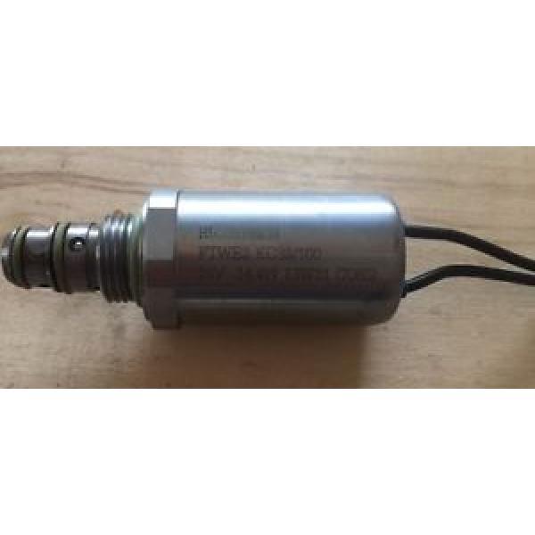 Rexroth solenoid valve #1 image