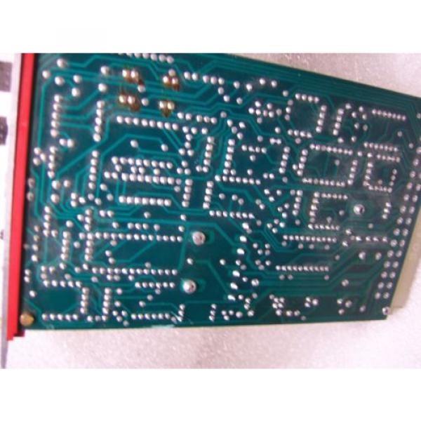 Rexroth Amplifier Card VT5003S31R1 #5 image