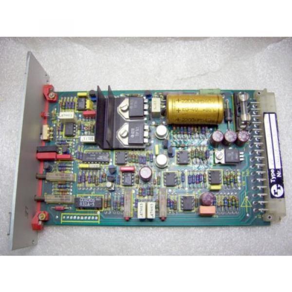 Rexroth Amplifier Card VT5003S31R1 #7 image