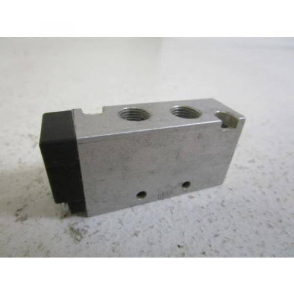 REXROTH VALVE 0820 038 102 AS PICTURED USED #3 image