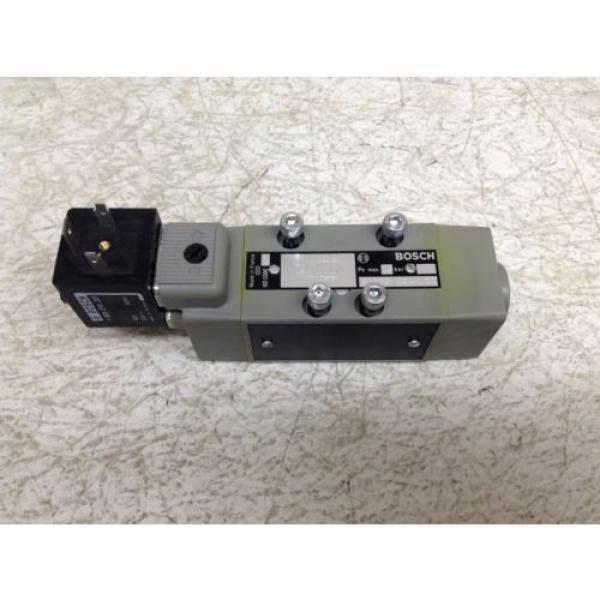 Rexroth Bosch 0820024126 Control Valve 0-820-024-126 1-824-210-223 origin TB #1 image