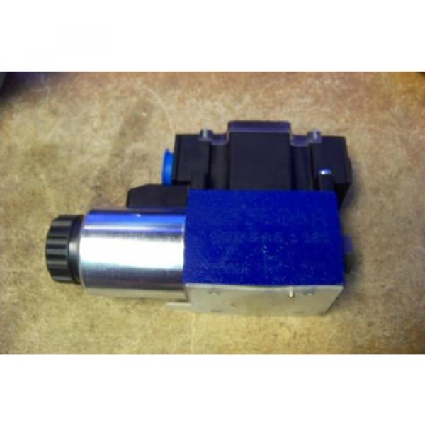 Origin Rexroth 4WE-6-D62-EG24N9DA/62 Directional Valve #2 image