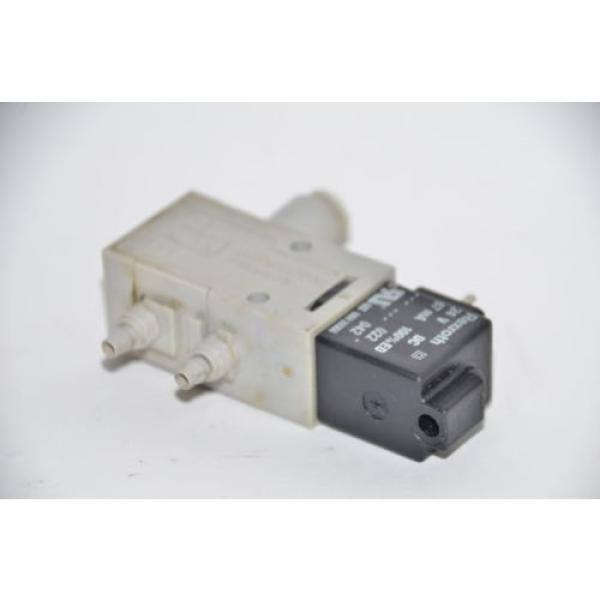 REXROTH 572-845-042-0 USPP 5728450420 Pneumatic Valve #3 image