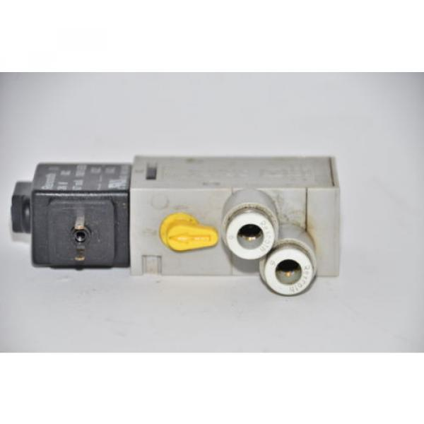 REXROTH 572-845-042-0 USPP 5728450420 Pneumatic Valve #4 image
