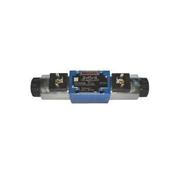 R900561286 4WE6H6X/EG24N9K4 Magnetwegeventil Bosch Rexroth directional valve #1 image
