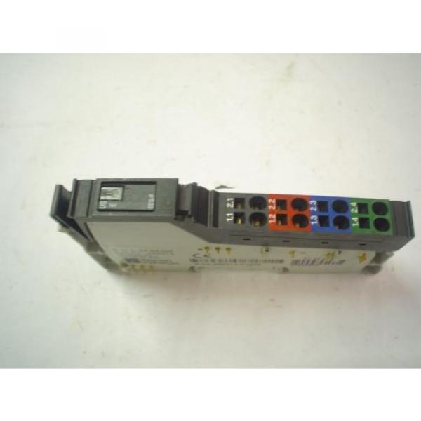 Rexroth Italy Egypt Indramat 289313 , R-IB IL 24 SEG/F - 60 day warranty #1 image