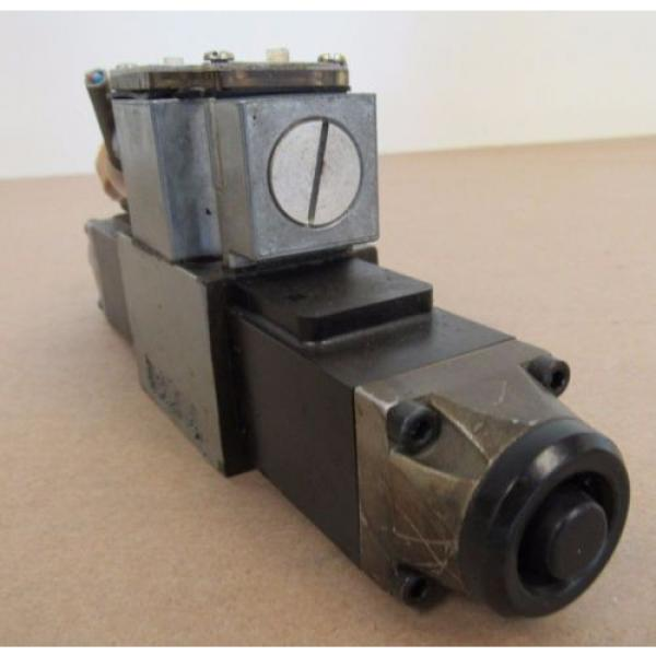 REXROTH VALVE 4WE6D52/0FAW120-60NDA MADE IN GERMANY FREE SHIPPING #6 image