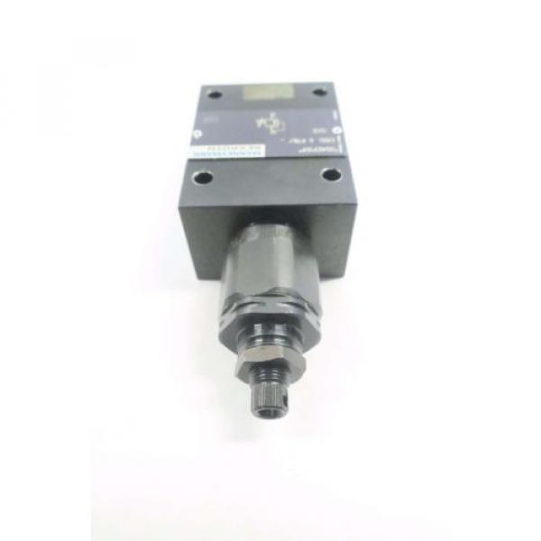 REXROTH DBD-6-P18 HYDRAULIC PRESSURE RELIEF VALVE D550097 #4 image