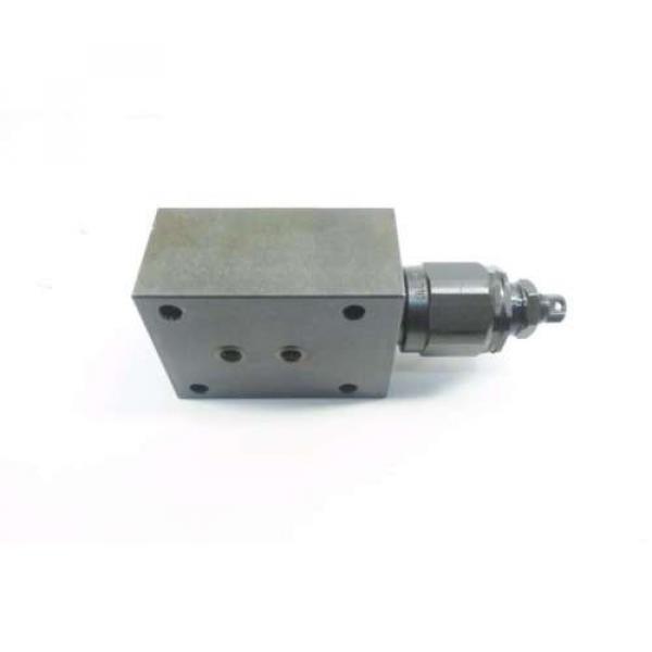 REXROTH DBD-6-P18 HYDRAULIC PRESSURE RELIEF VALVE D550097 #5 image
