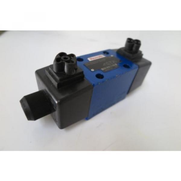 Rexroth directional control valve R900574718 #8 image