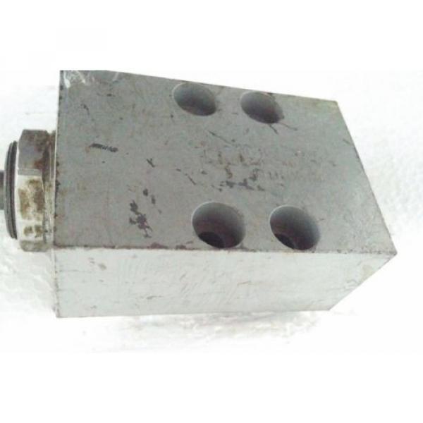 AE20T2-10/350 REXROTH BOSCH HYDRAULIC VALVE Origin UNUSED SURPLUS ITEM #5 image
