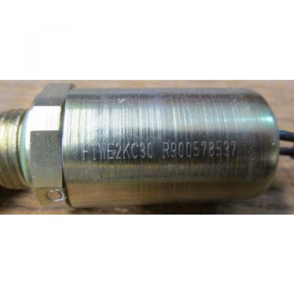 UNUSED NOS Rexroth R900578537 Hydraulic Directional Control Valve 5955-580-007 #5 image