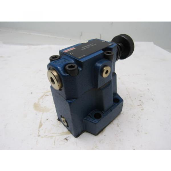 Bosch Rexroth R900905978 DR10-4-52/100Y/12 Pressure Reducing Valve #6 image