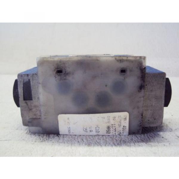 REXROTH Z2S 10-1-34/V VALVE, 000121806299 USED #4 image