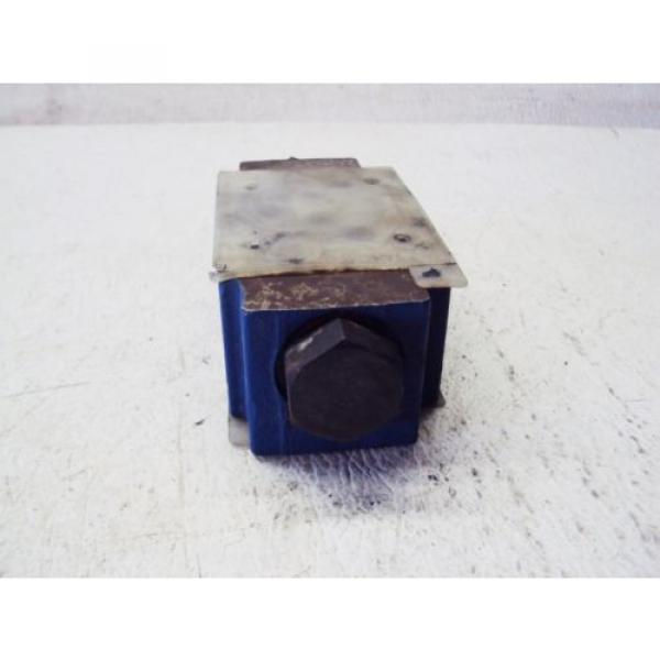 REXROTH Z2S 10-1-34/V VALVE, 000121806299 USED #6 image