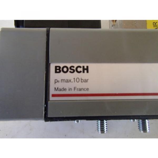 BOSCH R R 424 B05 427 DIRECTIONAL VALVE, REXROTH 1824210223 Origin #10 image