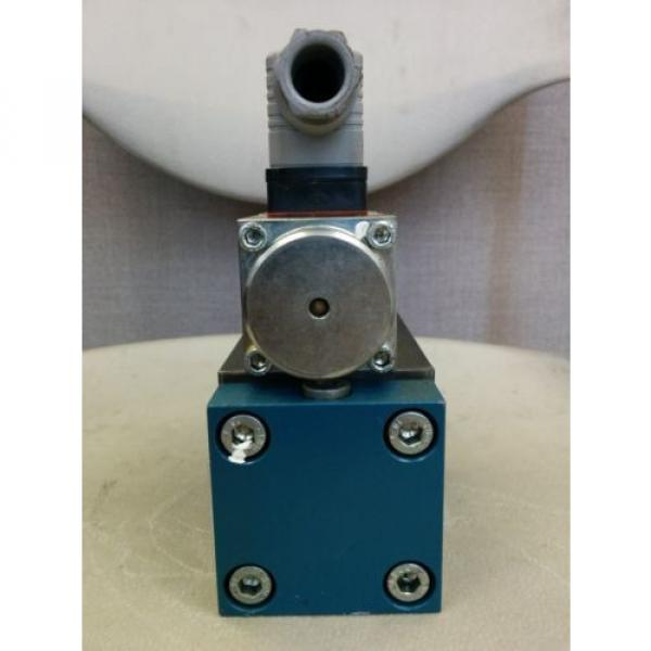 Bosch Rexroth Proportional Pressure Relief Valve #2 image