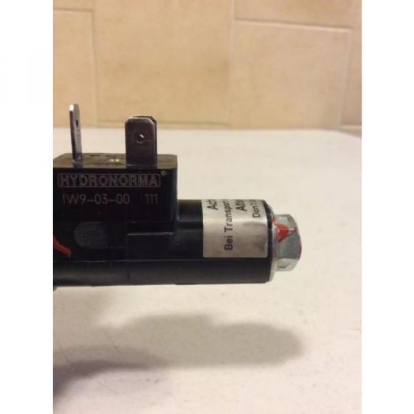 Rexroth Hydraulic 4WRE10W64-14/24K4/M Proportional Valve #5 image