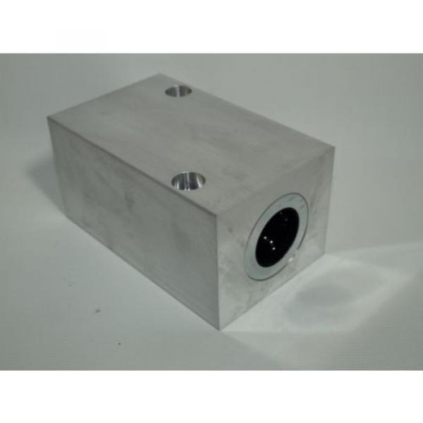 origin BOSCH REXROTH Linear Ball Bearing Unit Tandem Closed Design R1085 640 20 #1 image