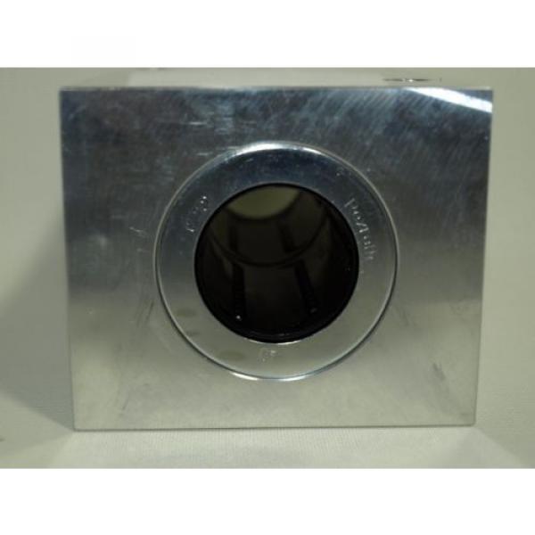origin BOSCH REXROTH Linear Ball Bearing Unit Tandem Closed Design R1085 640 20 #4 image