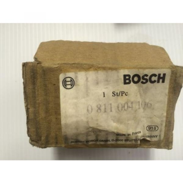 Origin Bosch Rexroth Hydraulic Flow Control Valve 0811004106 - 0 811 004 106 - BNIB #7 image