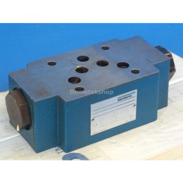 Mannesmann Rexroth Z2S 10B1-32/ Hydraulic Valve #1 image
