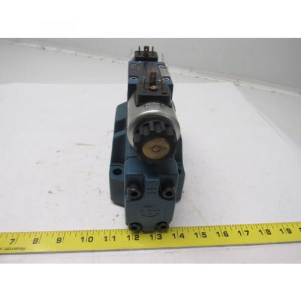 Rexroth 4WEH 16 E42-71/6EG24N9EK4/B10 Solenoid Operated Directional Spool Valve #4 image