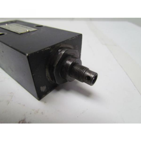 UCHIDA-Rexroth DA10-2-A0/80-998-0 Hydraulic pressure valve #7 image