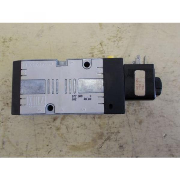 Bosch Rexroth, Valve,  CD7 Ventil #3 image