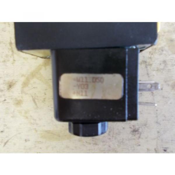 Bosch Rexroth, Valve,  CD7 Ventil #6 image